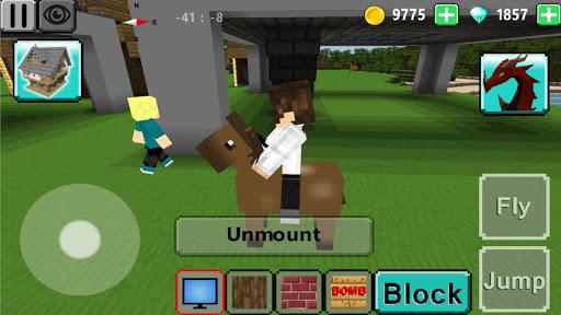 Exploration Craft 3D 145.0 screenshots 9