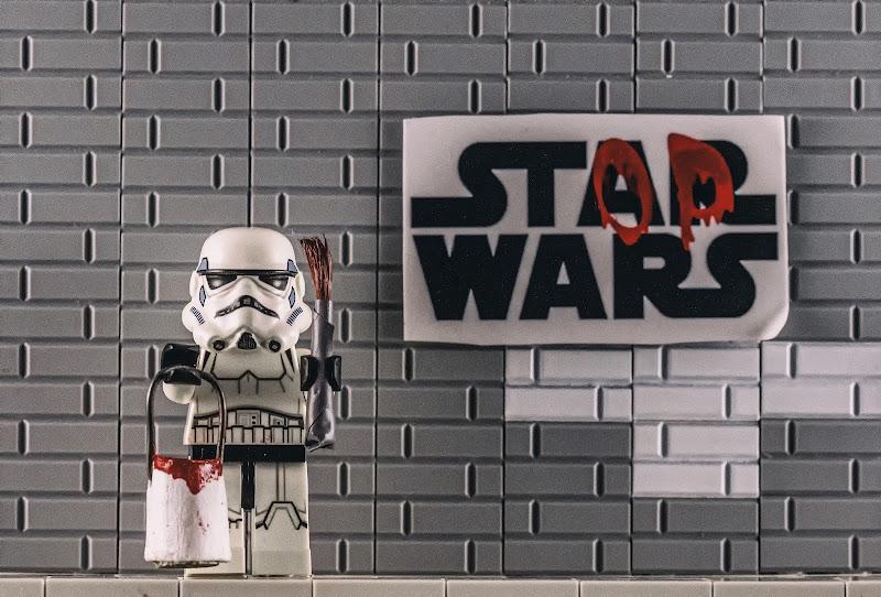 STOP WARS di giovanni_aristodemo