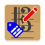 Classical Music Tagger: open source, ad-free, BETA Icon