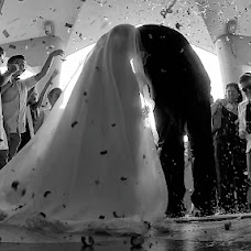 Wedding photographer Giuseppe Camassa (frame25studio). Photo of 19.02.2014