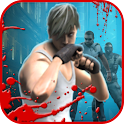 SHANE - Ultimate Street Fight! icon