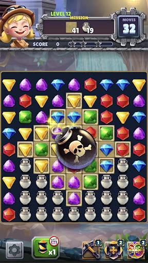 Jewel Hunter Lost Temple filehippodl screenshot 8