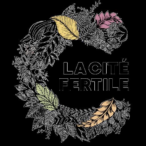 Logo La Cité Fertile