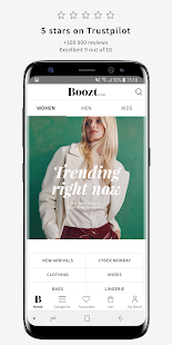 App Boozt.com - We deliver fashion APK for Windows Phone