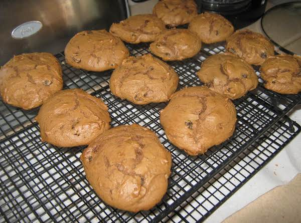 Amish Molasses Cookies
