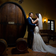 Wedding photographer Carlos Hernandez (carloshdz). Photo of 18.07.2018