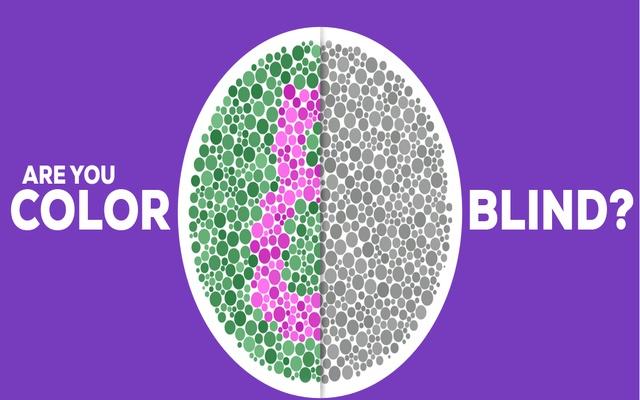 Colorblind - Dalton for Google Chrome