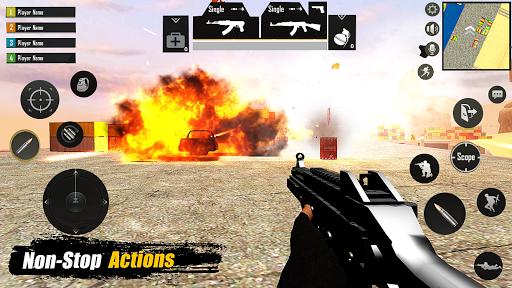 Survival Battlegrounds 3D World War Survival Games 14.005 de.gamequotes.net 1