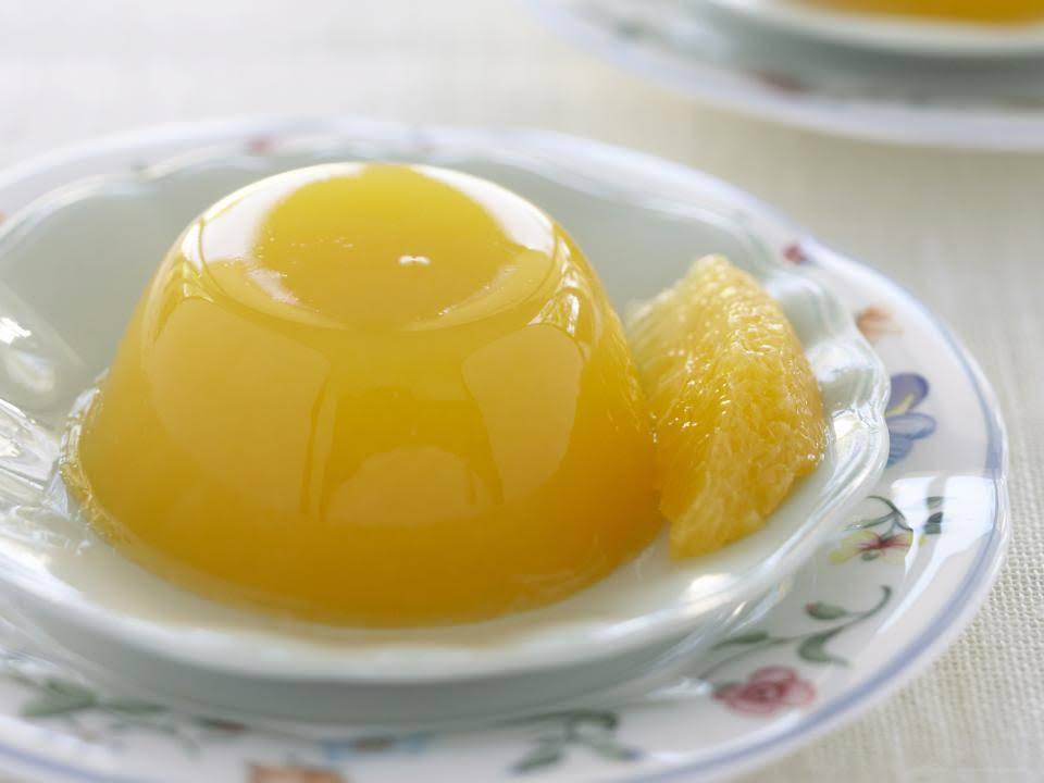 Mandarin Orange Jello Cake Recipe: 10 Best Orange Jello Dessert Recipes