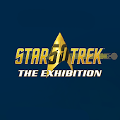 Star Trek 50: The Exhibition