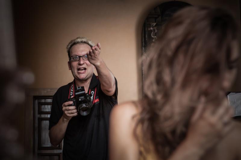 Mai tra fotografo e modella!! di NickAdami