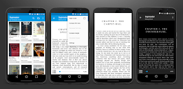 Download Reasily - EPUB Reader APK latest version App by