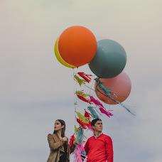 Fotógrafo de bodas Antonio Ortiz (AntonioOrtiz). Foto del 11.02.2016