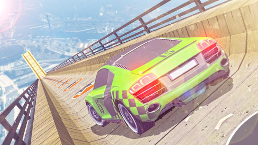 PC u7528 Mega Ramp Car Driving Stunts 2