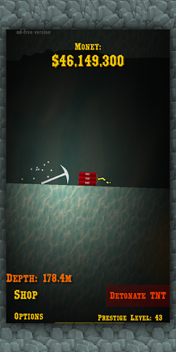DigMine - The mining simulator game 4.1 screenshots 7