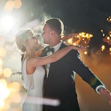 Wedding photographer Andrey Nastasenko (Flamingo). Photo of 15.10.2018