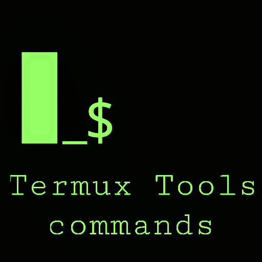 Commands and Tools for Termux 9 + (AdFree) APK for Android