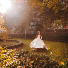 Wedding photographer Dmitriy Reshetnikov (yahoo13). Photo of 07.11.2018