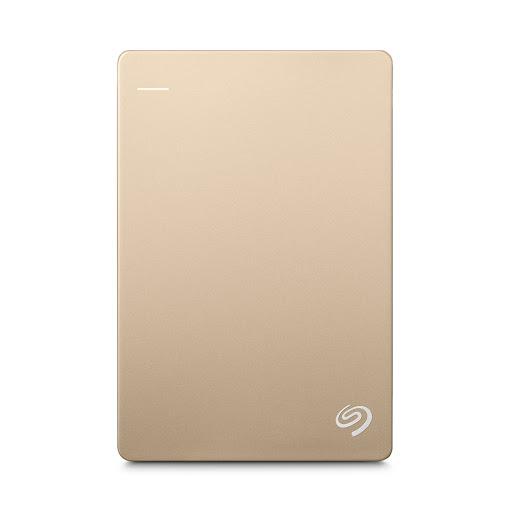 ổ cứng HDD Seagate 1TB Backup Plus 3.0, 2.5'' (Vàng)
