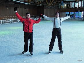 Photo: nejlepší taneční pár