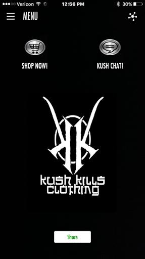 Kush Kills