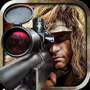 Death Shooter: contract killer