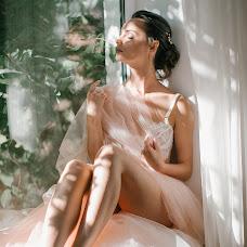 婚礼摄影师Lesya Oskirko(Lesichka555)。14.09.2018的照片