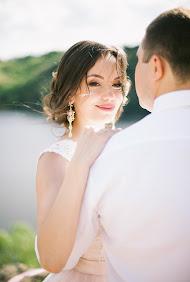 Φωτογράφος γάμων Katerina Pershina (per4inka). Φωτογραφία: 15.02.2018