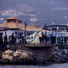 Wedding photographer Sakine Vlasova (olana777). Photo of 03.09.2014