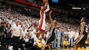 2013 Finals, Game 3: Miami Heat at San Antonio Spurs thumbnail