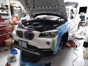 X1 E84 xDrive28ixLine.のカスタム事例画像 jogindaさんの2020年09月26日00:27の投稿