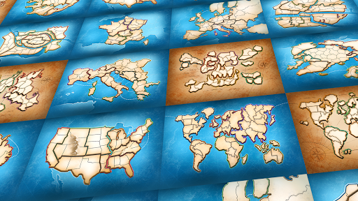 RISK: Global Domination  screenshots 23