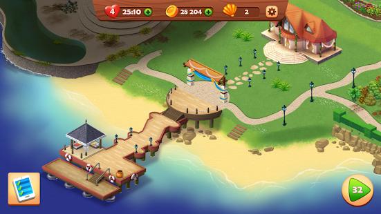 Starside - Celebrity Resort- screenshot thumbnail