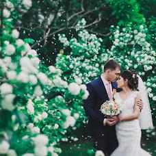 Wedding photographer Ramil Gazizov (Ram92). Photo of 29.05.2016