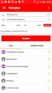 München Navigator - náhled