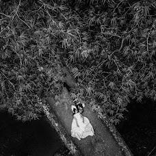 Vestuvių fotografas Andreas Tsiartas (atsiartas). Nuotrauka 23.10.2018
