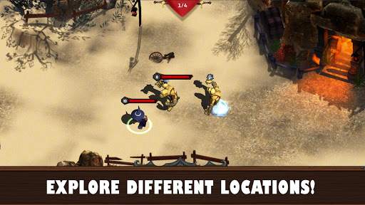 Dwarven Village: Dwarf Fortress RPG 1.0 {cheat|hack|gameplay|apk mod|resources generator} 4
