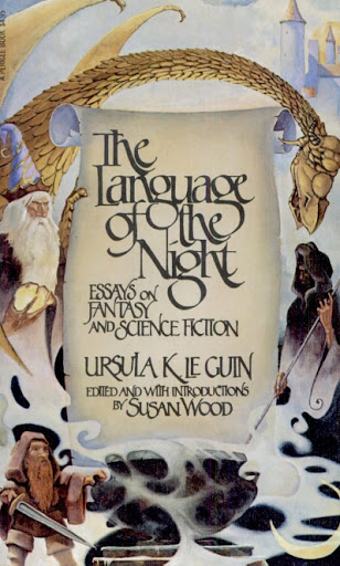The Language of the Night
