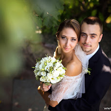 Wedding photographer Tatyana Lysogor (lysogor). Photo of 05.01.2015