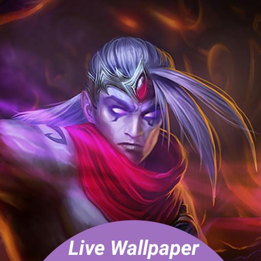 Varus HD Live Wallpapers