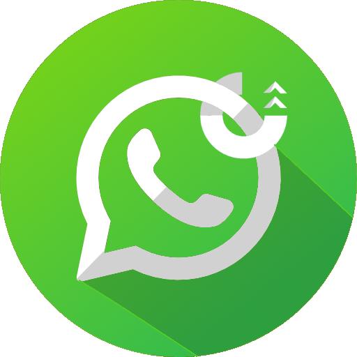 Guide WhatsApp Update