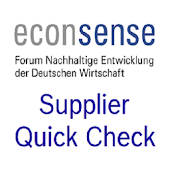 Supplier Quick Check