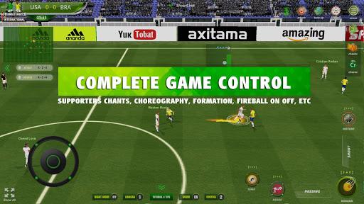 Super Fire Soccer android2mod screenshots 3
