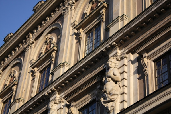 Barocco a Stoccolma di turk