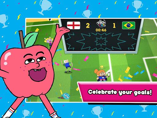 Toon Cup - Cartoon Networku2019s Football Game 2.9.11 screenshots 19