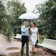 Wedding photographer Alena Kovaleva (AlenaKovaleva). Photo of 12.08.2017
