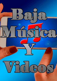 Bajar Música y Videos A Mi Celular MP3 Guide - náhled