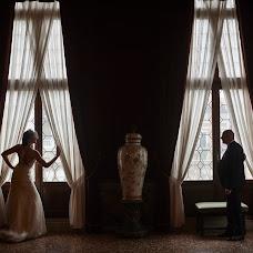 Wedding photographer Giuseppe Silvestrini (silvestrini). Photo of 22.02.2017