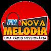 NOVA MELODIA WEB