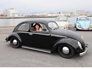 Type1  1954年式のカスタム事例画像 hiroさんの2018年12月11日07:34の投稿